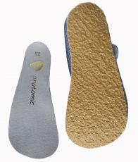 Barefoot Anatomic barefoot papučky míče bosá