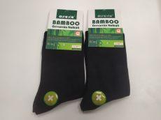 Bambusové ponožky AURA VIA - dámské