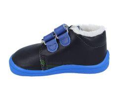Barefoot Beda Barefoot Dan zimní boty s membránou bosá