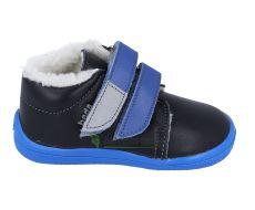 Beda Barefoot Dan zimní boty s membránou