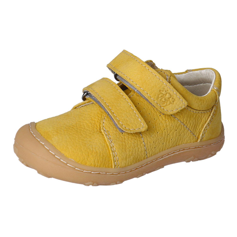 Barefoot Celoroční barefoot boty RICOSTA Tony senf 12229-763 bosá