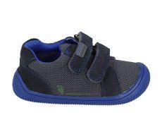 Protetika Dony blue - textilní tenisky