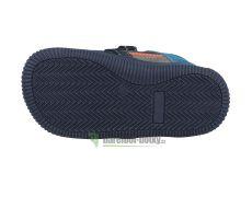 Barefoot Protetika Farel - celoroční barefoot boty bosá