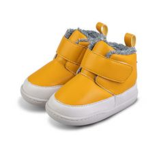 Zimné topánočky Little Blue Lamb Big yellow | 20, 22