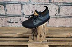 Barefoot tenisky Pegres  BF33 - černá