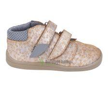 Beda Barefoot Bella - celoročné topánky s membránou   20, 21, 23, 28, 31, 38