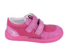 Barefoot Baby bare shoes Febo Youth Fuchsia bosá