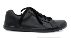 Barefoot topánky Angles HERAKLES EV Black | 40