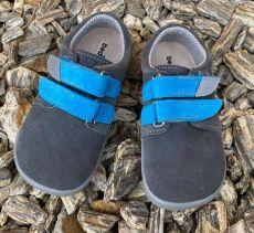 Beda Barefoot Robin - nízke celoročné topánky   20, 21, 22