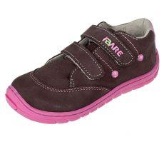 FARE BARE detské celoročné topánky A5114291   23, 24, 25, 26, 27