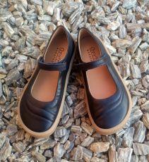 Froddo barefoot balerínky Dark blue