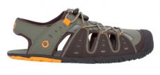 Barefoot sandále XERO SHOES COLORADO M Olive