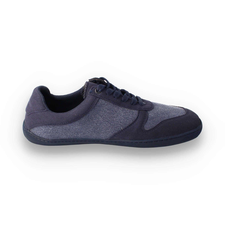 Barefoot Barefoot tenisky bLIFESTYLE - sportSTYLE textile ocean bosá