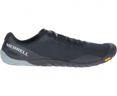 Merrell barefoot VAPOR GLOVE 4 black/black - pánské
