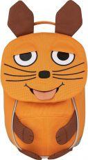 Batôžtek pre najmenších Affenzahn Mouse small - orange
