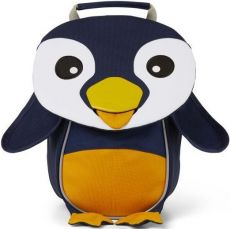 Batôžtek pre najmenších Affenzahn Penguin small dark