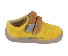 Beda Barefoot Mauro - nízke celoročné topánky   20, 21, 22, 28, 31