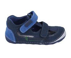 Protetika Flip marine - sandálky   25, 26