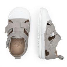 Sandálky Zapato FEROZ Javea Gris | XL