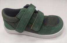 Baby Bare Shoes Febo Sneakers Khaki | 23, 24, 25, 29