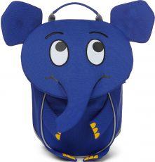 Batôžtek pre najmenších Affenzahn Elephant small - blue
