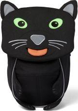 Batôžtek pre najmenších Affenzahn Panther small - black