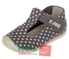 FARE BARE detské sandále 5062261   21