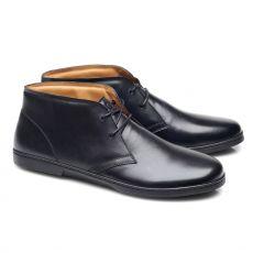 Členkové topánky ZAQQ DUQE Black | 46