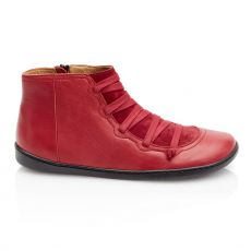 Kožené topánky ZAQQ QUECHEE Velvet | 40