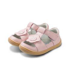Sandálky Little blue lamb Pretty pink | 18,5, 21, 22,5