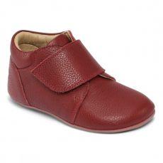 Barefoot topánky Bundgaard Tannu Dark red | 22