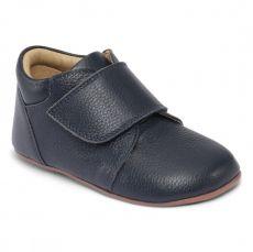 Barefoot topánky Bundgaard Tannu Navy | 22, 23