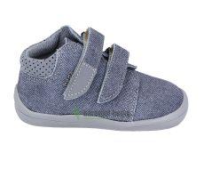 Beda Barefoot Denis 02 - celoročné topánky s membránou   20, 21, 28, 31, 32