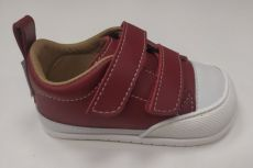 Celoročné topánky Zapato FEROZA Moraira Ladrillo | L, XL