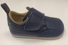 Celoročné kožené topánky Zapato FEROZA Garbi Azul | M, L, XL