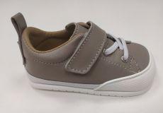 Celoročné kožené topánky Zapato FEROZA Turia Gris | S, M, L, XL
