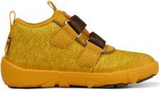 Detské barefoot topánky Affenzahn Happy Smile Knit Lowboot-Tiger | 23, 24, 25, 26, 27, 28, 29, 30, 31, 32
