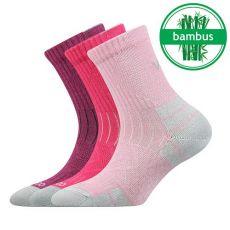 Detské ponožky VOXX - Belkinik - dievča | 20-24