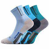 Detské ponožky VOXX - Josífek - uni | 20-24, 25-29, 30-34