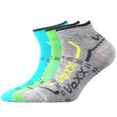 Detské ponožky VOXX - Rexík 01 - uni | 30-34