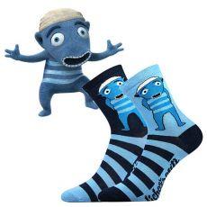 Ponožky Lichožrouti - Hihlík | 27-32, 33-38, 39-42