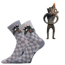 Ponožky Lichožrouti - Kudla | 27-32, 33-38, 39-42