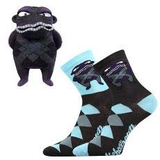 Ponožky Lichožrouti - Padre | 27-32, 33-38, 39-42