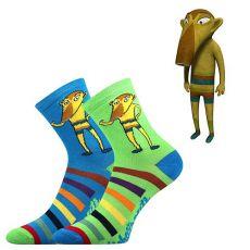 Ponožky Lichožrouti - Ramses | 27-32, 33-38