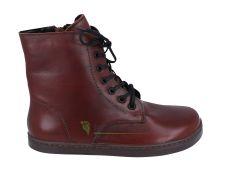 Barefoot topánky Peerko Go cognac | 37, 38, 39, 40, 41, 42