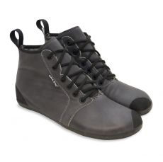Barefoot topánky Saltic VINTERO - ANTHRACITE | 38, 39, 40, 41, 43