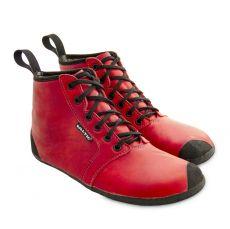 Barefoot topánky Saltic VINTERO - pomodoro | 38, 39, 41