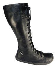 OKBARE šnurovacie čižmy HOY BF 1777 black | 37, 38, 41, 42