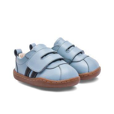 Barefoot Little Blue Lamb Blizzi blue bosá