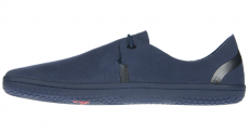 Barefoot :Vivobarefoot RIF M Eco Suede Navy bosá